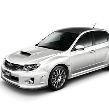 2011 Subaru WRX STI tS 02