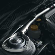 2011 Subaru WRX STI tS 13