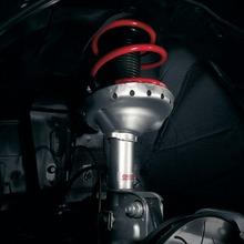 2011 Subaru WRX STI tS 16