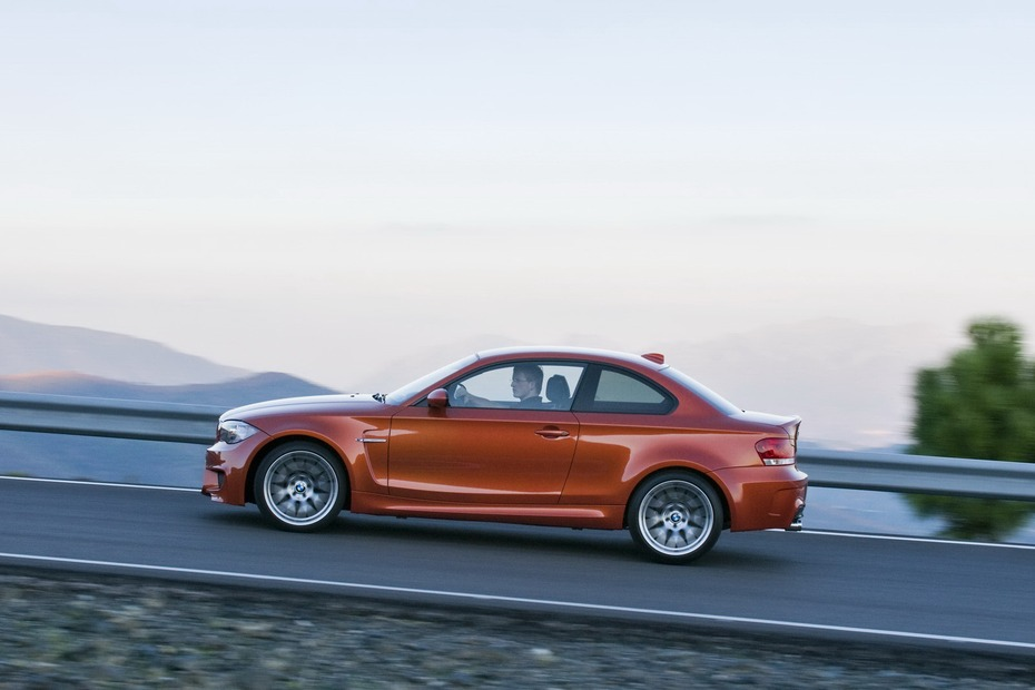 2011-BMW-Series-1-M-Coupe