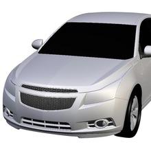 2011-Chevrolet-Cruze-Hatchback-Model