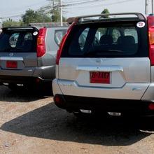 2011-Nissan-X-Trail-Thailand