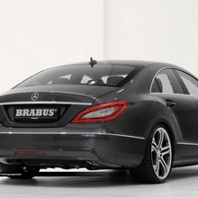 2012 Mercedes-Benz CLS Wheels