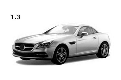 2012-Mercedes-SLK
