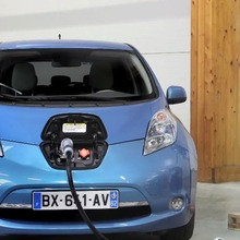 Small, Large, Futuristic? What Does an Electric Car Look Like?