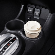 Front Console_Cup Holder