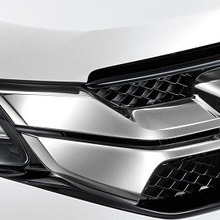 Front Grille (RS)