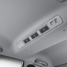 Rear Airvent (RS,V)