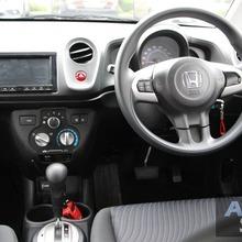 2014 Honda Mobilio RS 03