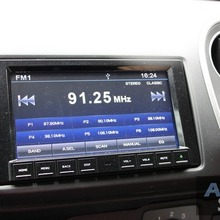 2014 Honda Mobilio RS 27
