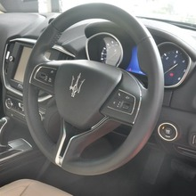 2014-Maserati-Ghibli-1st-Diesel-In-Thai_31