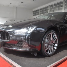 2014-Maserati-Ghibli-1st-Diesel-In-Thai_40
