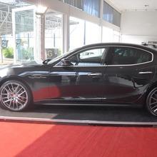 2014-Maserati-Ghibli-1st-Diesel-In-Thai_41