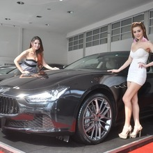2014-Maserati-Ghibli-1st-Diesel-In-Thai_54