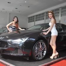 2014-Maserati-Ghibli-1st-Diesel-In-Thai_56