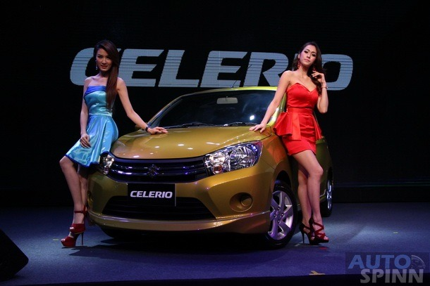 2014-Suzuki-Celerio-Launch