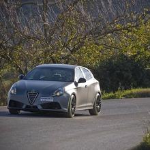 Alfa Romeo Giulietta G430 iMove 04