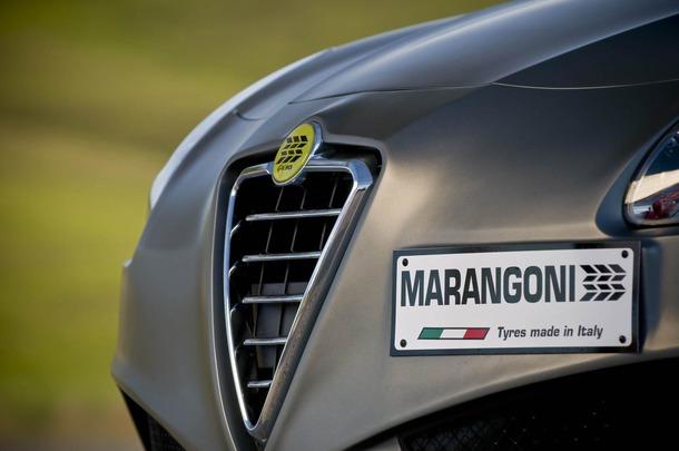 Alfa Romeo Giulietta G430 iMove 15