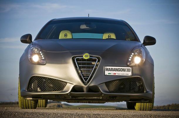 Alfa Romeo Giulietta G430 iMove 18