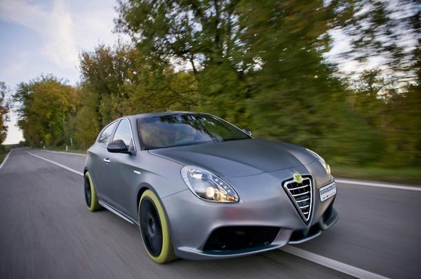 Alfa Romeo Giulietta G430 iMove 23