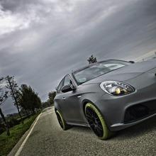 Alfa Romeo Giulietta G430 iMove 24