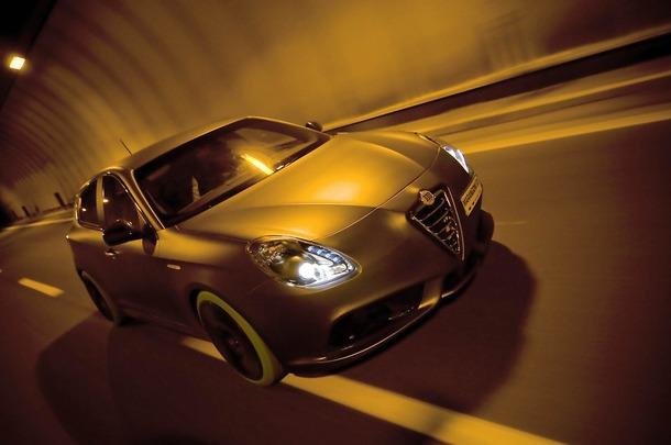 Alfa Romeo Giulietta G430 iMove 29