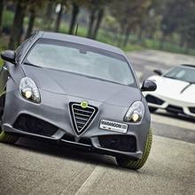 Alfa Romeo Giulietta G430 iMove 42
