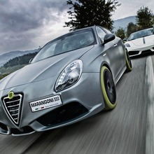 Alfa Romeo Giulietta G430 iMove 43