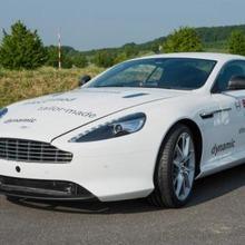 Aston-Martin-DB9-plug-in-hybrid-Bosch-Engineering