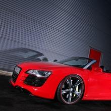 Audi-R8-Spyder-Sport Wheels