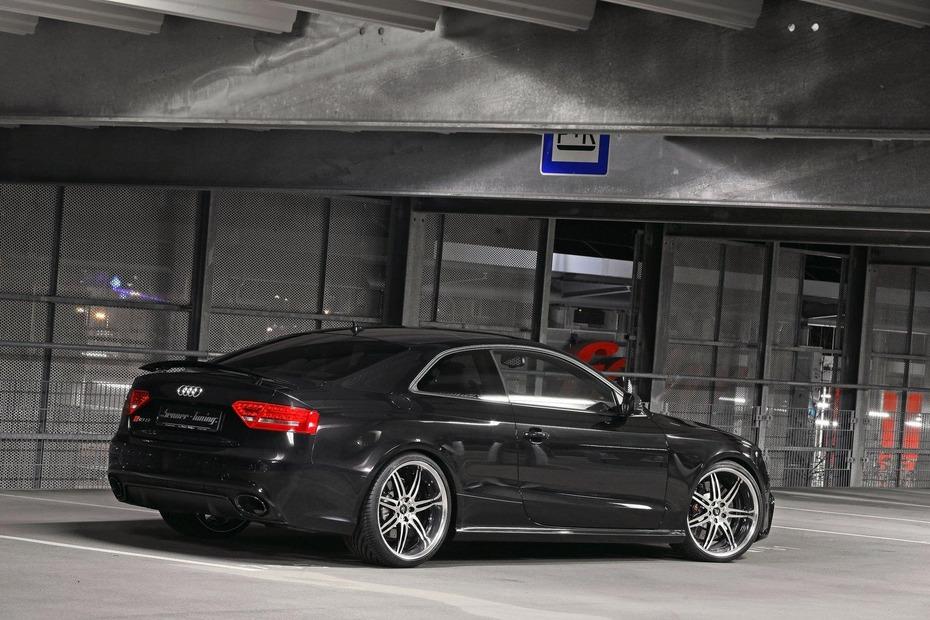 Audi-RS5-Senner-Tuning