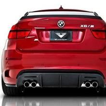 BMW X6 M VRS 05