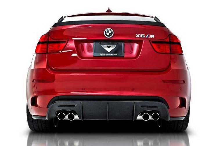 BMW X6 M VRS