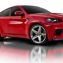 BMW X6 M VRS 07