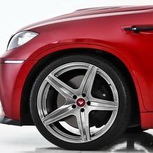 BMW X6 M VRS 09