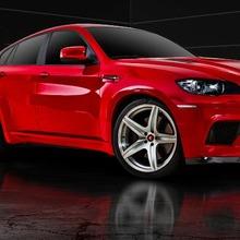 BMW X6 M VRS 10