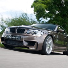 BMW-1-Series-G-Power-G1-V8-Hurricane-RS