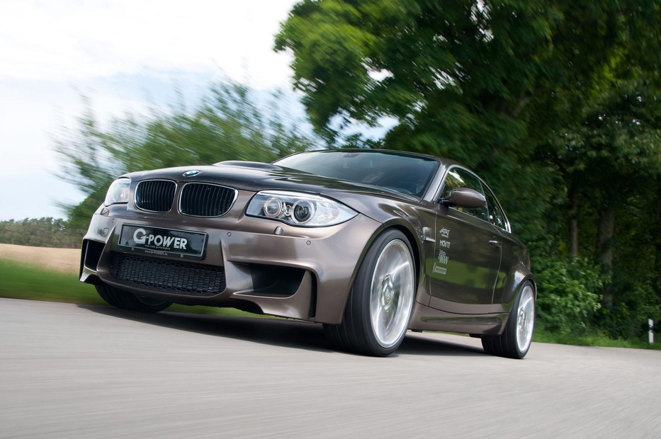 BMW-1-Series-G-Power-G1-V8-Hurricane-RS