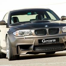 BMW-1-Series-G-Power-G1-V8-Hurricane-RS-06