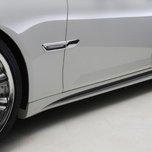 BMW-Series-7-Wald