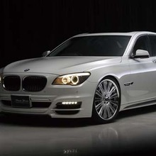 BMW-Series-7-Wald-showroom