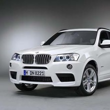BMW-X3-M-Sport-showroom