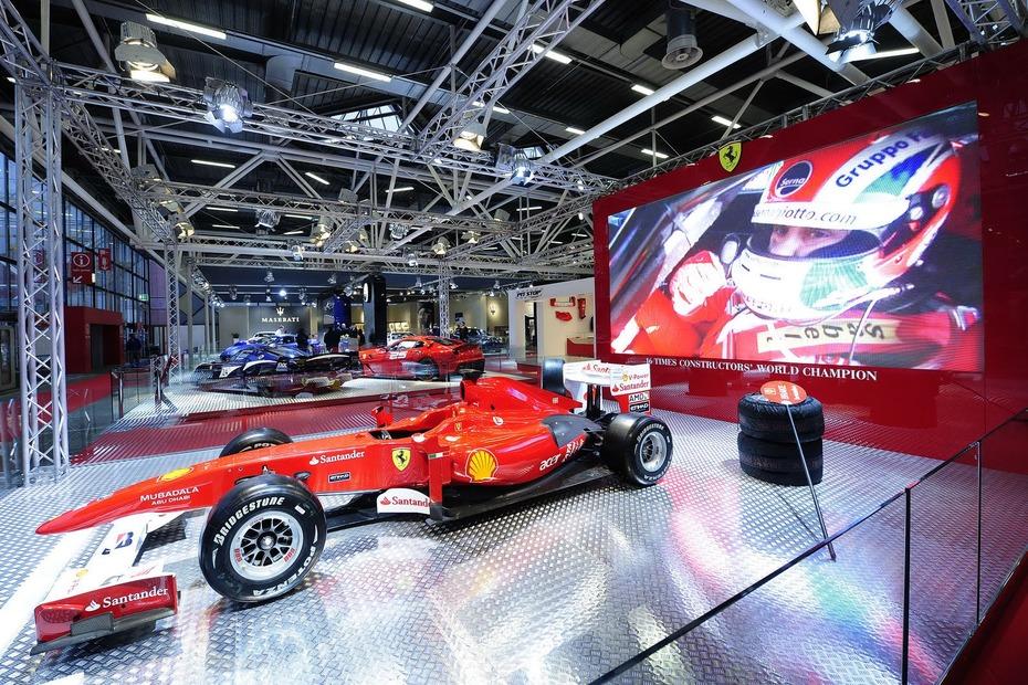 Ferrari-458-Challenge-Live