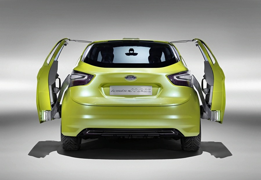 Ford-Iosis-Max-Concept