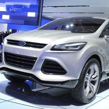 Ford Vertrek Concept 09