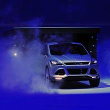 Ford Vertrek Concept 11