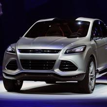 Ford Vertrek Concept 12