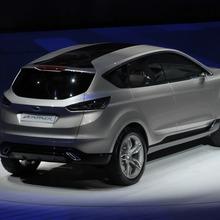 Ford Vertrek Concept 14