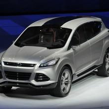 Ford Vertrek Concept 15