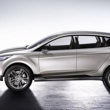 Ford Vertrek Concept 16